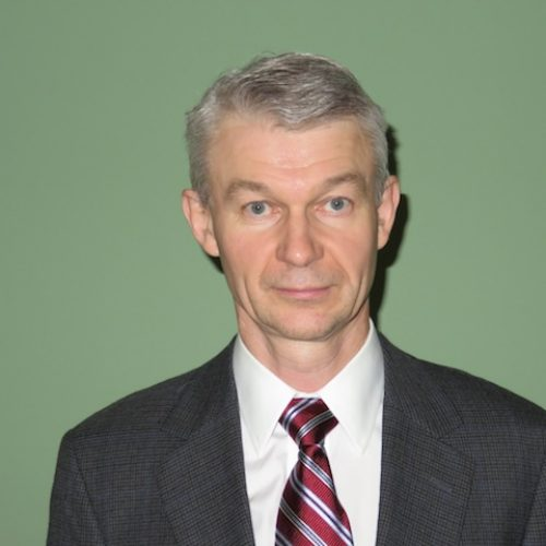 Yuri Gruzdkov, PhD, Attorney